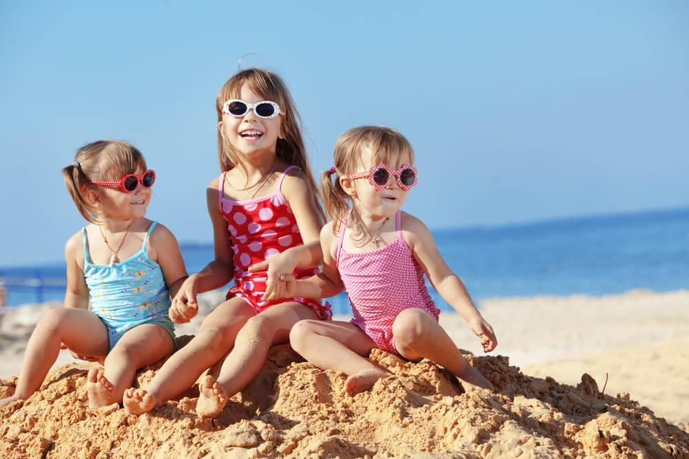 Confira 5 coisas para fazer com as crianças de férias