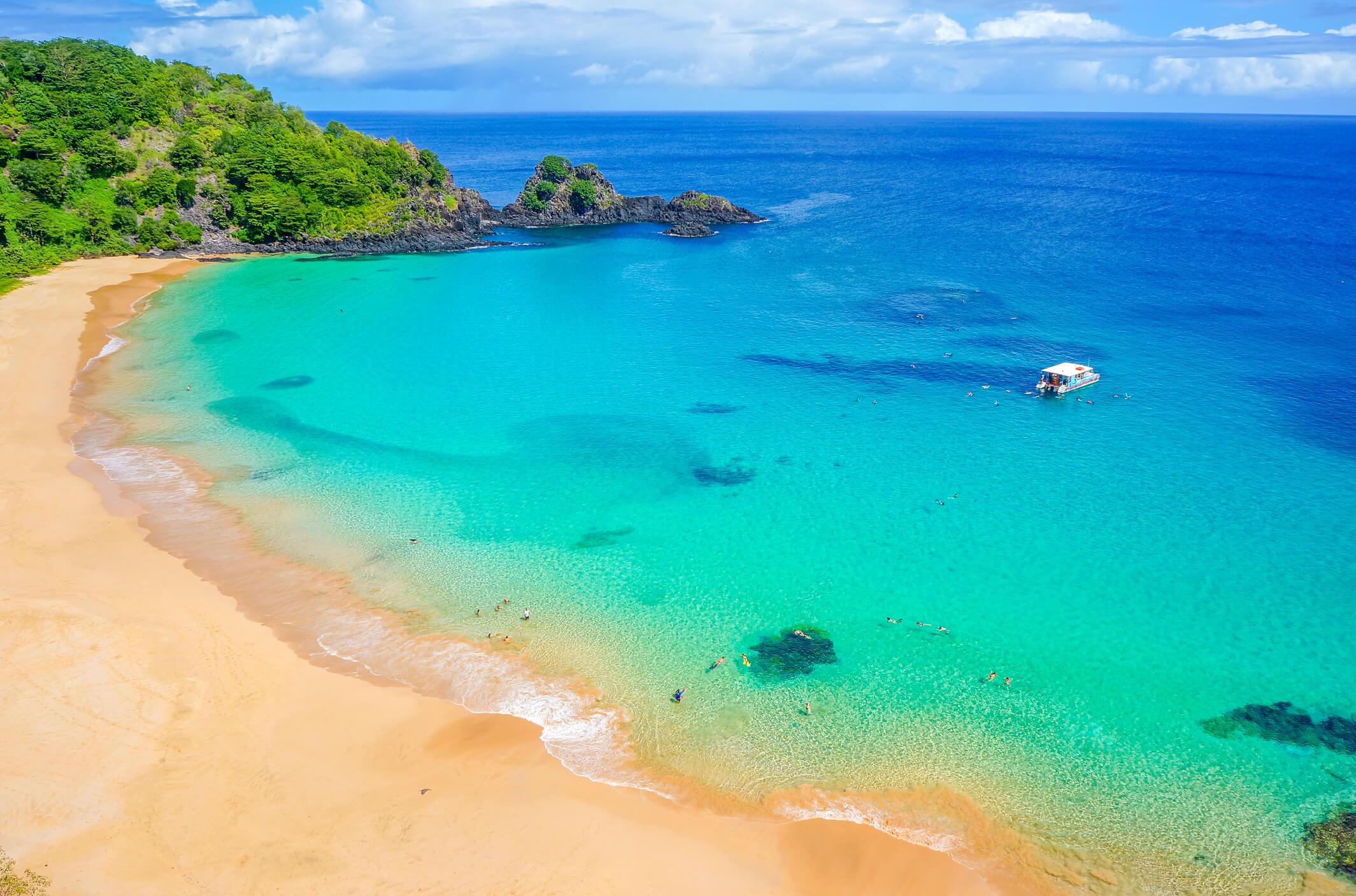 praias em pernambuco