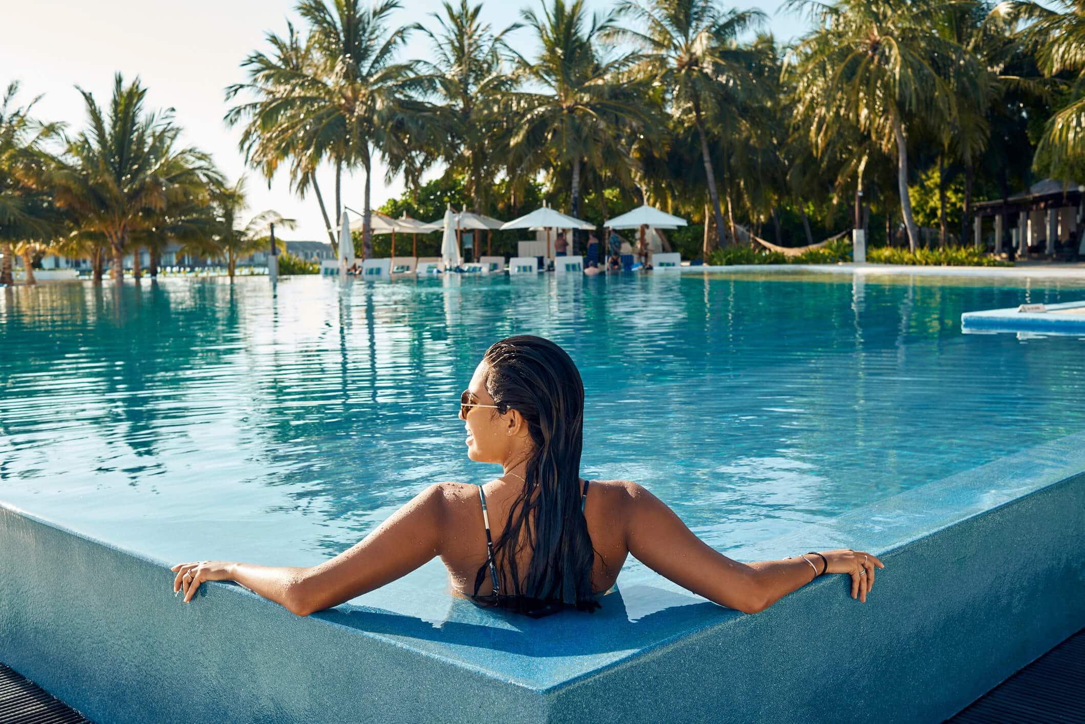 melhores resorts all inclusive